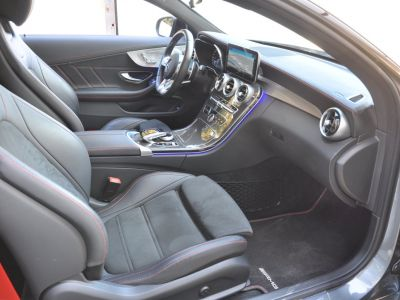 Mercedes Classe C (2) 43 AMG 9G-TCT SPEEDSHIFT AMG 4Matic - <small>A partir de </small>990 EUR <small>/ mois</small> - #13