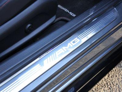 Mercedes Classe C (2) 43 AMG 9G-TCT SPEEDSHIFT AMG 4Matic - <small>A partir de </small>990 EUR <small>/ mois</small> - #15