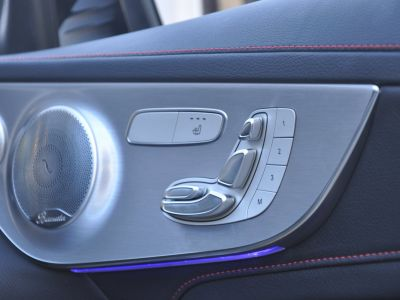 Mercedes Classe C (2) 43 AMG 9G-TCT SPEEDSHIFT AMG 4Matic - <small>A partir de </small>990 EUR <small>/ mois</small> - #16