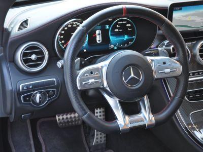 Mercedes Classe C (2) 43 AMG 9G-TCT SPEEDSHIFT AMG 4Matic - <small>A partir de </small>990 EUR <small>/ mois</small> - #17