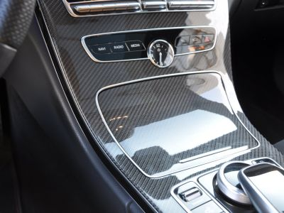 Mercedes Classe C (2) 43 AMG 9G-TCT SPEEDSHIFT AMG 4Matic - <small>A partir de </small>990 EUR <small>/ mois</small> - #18