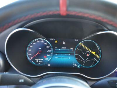 Mercedes Classe C (2) 43 AMG 9G-TCT SPEEDSHIFT AMG 4Matic - <small>A partir de </small>990 EUR <small>/ mois</small> - #20