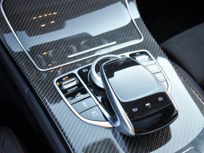Mercedes Classe C (2) 43 AMG 9G-TCT SPEEDSHIFT AMG 4Matic - <small>A partir de </small>990 EUR <small>/ mois</small> - #29
