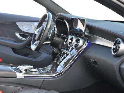 Mercedes Classe C (2) 43 AMG 9G-TCT SPEEDSHIFT AMG 4Matic - <small>A partir de </small>990 EUR <small>/ mois</small> - #31