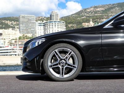 Mercedes Classe C 200 184ch AMG Line 9G-Tronic - <small></small> 39.000 € <small>TTC</small>