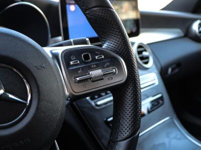 Mercedes Classe C 200 184ch AMG Line 9G-Tronic - <small></small> 39.800 € <small>TTC</small>