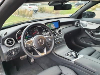 Mercedes Classe C 200 184ch AMG Line 9G-Tronic Euro6d-T - <small></small> 42.500 € <small>TTC</small>