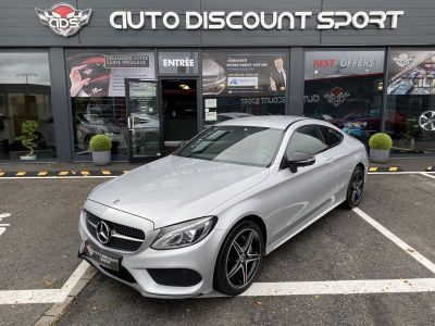 Mercedes Classe C 200 4MATIC PACK AMG 184 CV - <small></small> 28.999 € <small>TTC</small> - #1