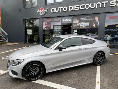 Mercedes Classe C 200 4MATIC PACK AMG 184 CV - <small></small> 28.999 € <small>TTC</small> - #2