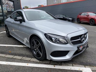 Mercedes Classe C 200 4MATIC PACK AMG 184 CV - <small></small> 28.999 € <small>TTC</small> - #3