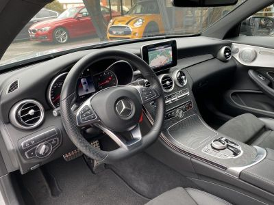 Mercedes Classe C 200 4MATIC PACK AMG 184 CV - <small></small> 28.999 € <small>TTC</small> - #6