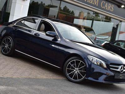 Mercedes Classe C 200 Avantgarde - <small></small> 35.450 € <small>TTC</small> - #3