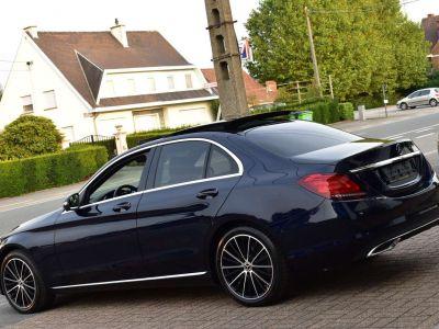 Mercedes Classe C 200 Avantgarde - <small></small> 35.450 € <small>TTC</small> - #4