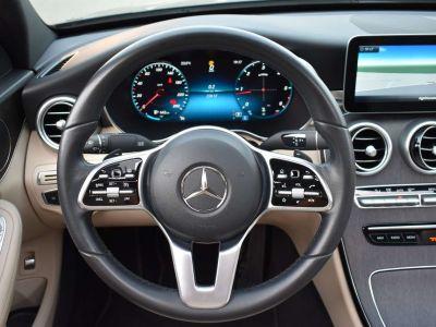 Mercedes Classe C 200 Avantgarde - <small></small> 35.450 € <small>TTC</small> - #9