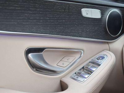 Mercedes Classe C 200 Avantgarde - <small></small> 35.450 € <small>TTC</small> - #13