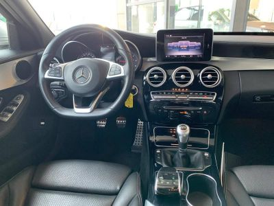 Mercedes Classe C 200 BlueTEC Sportline - <small></small> 21.900 € <small>TTC</small>