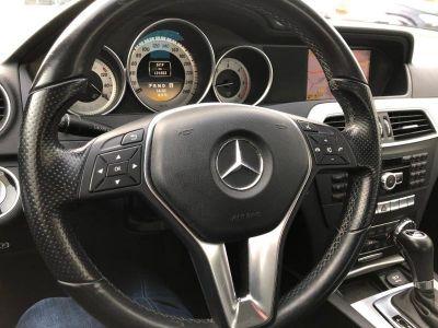 Mercedes Classe C 200 CDI Avantgarde 7G-Tronic - <small></small> 13.900 € <small>TTC</small>