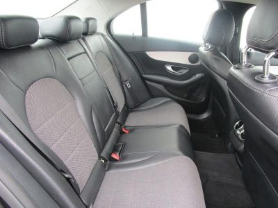 Mercedes Classe C 200 d 150ch Avantgarde Line 9G-Tronic - <small></small> 31.500 € <small>TTC</small>