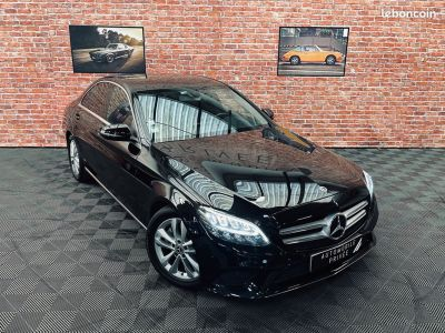 Mercedes Classe C 200 d 2.2 150 cv phase 2 BUSINESS LINE ( C200d ) - <small></small> 25.990 € <small>TTC</small> - #1