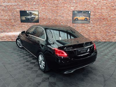Mercedes Classe C 200 d 2.2 150 cv phase 2 BUSINESS LINE ( C200d ) - <small></small> 25.990 € <small>TTC</small> - #2