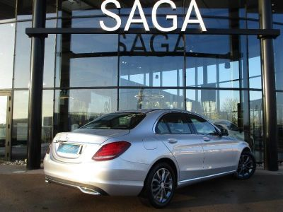 Mercedes Classe C 200 d Executive - <small></small> 26.900 € <small>TTC</small>