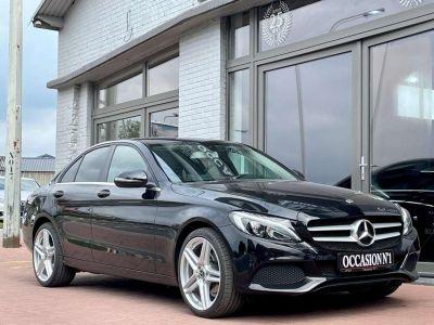 Mercedes Classe C 200 d - GPS - Cuir - Xenon&Led - Radar Av&Ar - <small></small> 22.990 € <small>TTC</small> - #2