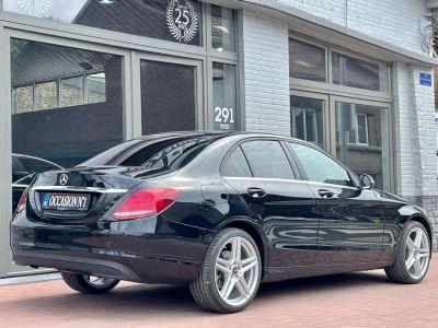 Mercedes Classe C 200 d - GPS - Cuir - Xenon&Led - Radar Av&Ar - <small></small> 22.990 € <small>TTC</small> - #4