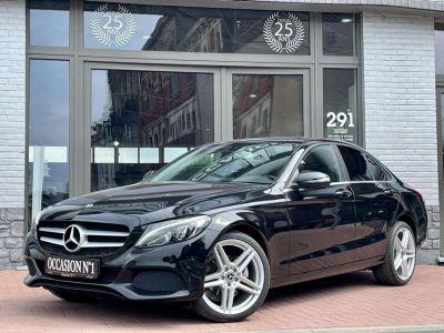 Mercedes Classe C 200 d - GPS - Cuir - Xenon&Led - Radar Av&Ar - <small></small> 22.990 € <small>TTC</small> - #5