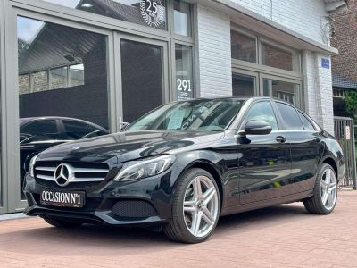 Mercedes Classe C 200 d - GPS - Cuir - Xenon&Led - Radar Av&Ar - <small></small> 22.990 € <small>TTC</small> - #6