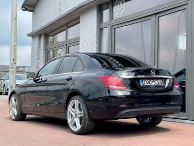 Mercedes Classe C 200 d - GPS - Cuir - Xenon&Led - Radar Av&Ar - <small></small> 22.990 € <small>TTC</small> - #8