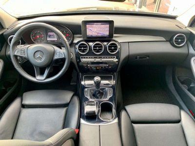 Mercedes Classe C 200 d - GPS - Cuir - Xenon&Led - Radar Av&Ar - <small></small> 22.990 € <small>TTC</small> - #9