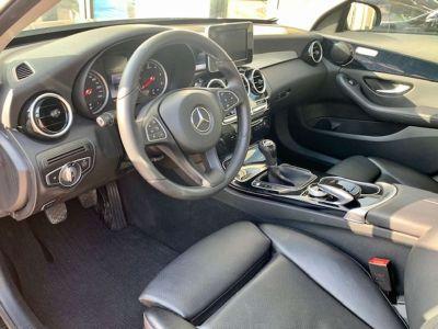 Mercedes Classe C 200 d - GPS - Cuir - Xenon&Led - Radar Av&Ar - <small></small> 22.990 € <small>TTC</small> - #11