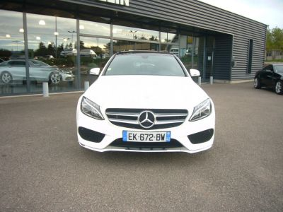 Mercedes Classe C 200 d SPORTLINE 7G-TRONIC + TOIT PANORAMIQUE - <small></small> 29.900 € <small>TTC</small>