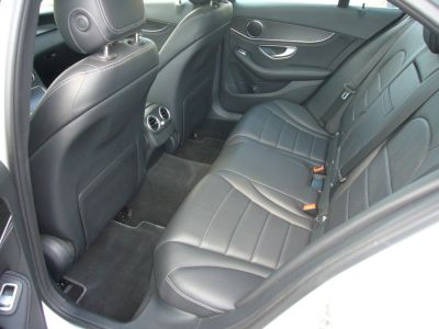 Mercedes Classe C 200 (essence) EXECUTIVE 7G-TRONIC + TOIT PANORAMIQUE - <small></small> 26.000 € <small>TTC</small>
