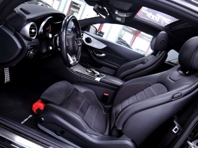 Mercedes Classe C 220 COUPE D 163CV PACK AMG PANORAMIQUE GPS CUIR ILS HD - <small></small> 27.950 € <small>TTC</small> - #3