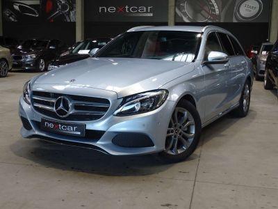 Mercedes Classe C 220 D - <small></small> 25.290 € <small>TTC</small> - #1