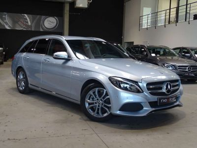 Mercedes Classe C 220 D - <small></small> 25.290 € <small>TTC</small> - #2
