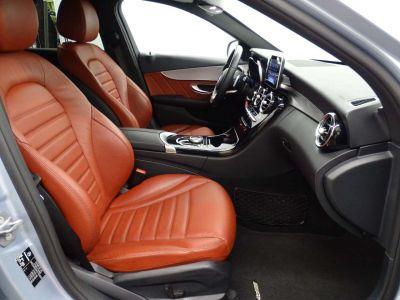 Mercedes Classe C 220 D - <small></small> 25.290 € <small>TTC</small> - #12