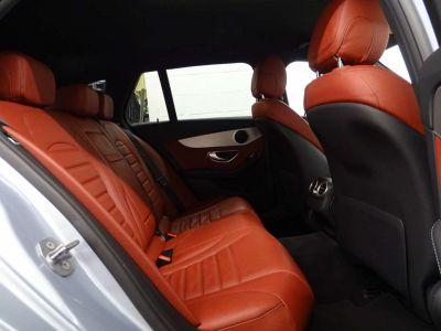 Mercedes Classe C 220 D - <small></small> 25.290 € <small>TTC</small> - #14