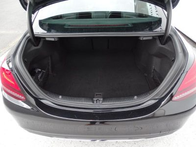 Mercedes Classe C 220 d 194ch AMG Line 9G-Tronic - <small></small> 36.900 € <small>TTC</small>