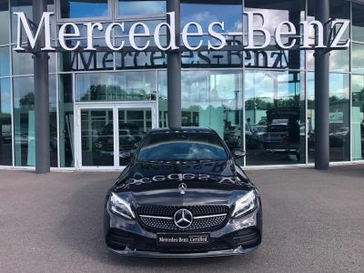 Mercedes Classe C 220 d 194ch AMG Line 9G-Tronic - <small></small> 37.800 € <small>TTC</small> - #6