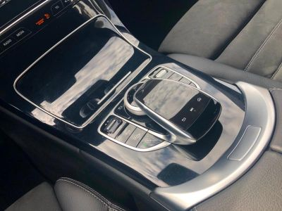 Mercedes Classe C 220 d 194ch AMG Line 9G-Tronic - <small></small> 37.800 € <small>TTC</small> - #13