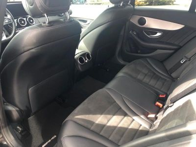 Mercedes Classe C 220 d 194ch AMG Line 9G-Tronic - <small></small> 37.800 € <small>TTC</small> - #18
