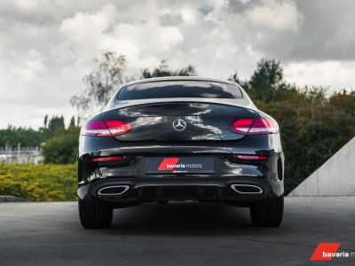 Mercedes Classe C 220 d 4MATIC Coupé AMG PACK *360 CAM* - <small></small> 45.900 € <small>TTC</small>