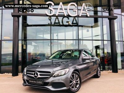 Mercedes Classe C 220 d Business Executive 7G-Tronic Plus - <small></small> 26.800 € <small>TTC</small> - #1