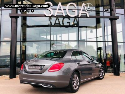 Mercedes Classe C 220 d Business Executive 7G-Tronic Plus - <small></small> 26.800 € <small>TTC</small> - #2