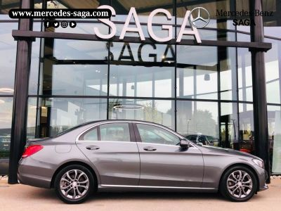 Mercedes Classe C 220 d Business Executive 7G-Tronic Plus - <small></small> 26.800 € <small>TTC</small> - #3