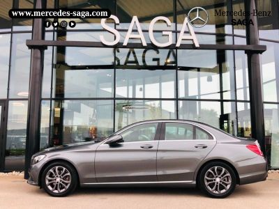 Mercedes Classe C 220 d Business Executive 7G-Tronic Plus - <small></small> 26.800 € <small>TTC</small> - #4