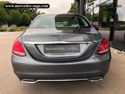 Mercedes Classe C 220 d Business Executive 7G-Tronic Plus - <small></small> 26.800 € <small>TTC</small> - #5