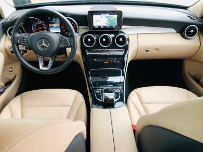 Mercedes Classe C 220 d Business Executive 7G-Tronic Plus - <small></small> 26.800 € <small>TTC</small> - #6
